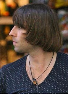 liam gallaghers  hairstyle latest oasis
