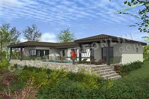 Maison En L Moderne : les nouveaux plans de maison de la semaine ~ Melissatoandfro.com Idées de Décoration