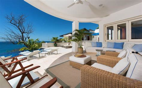 exclusive contemporary beach front estate  costa rica
