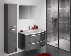 Modèle Salle De Bain : salles de bain cuisines couloir ~ Voncanada.com Idées de Décoration