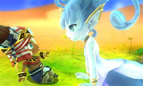 Review: Ever Oasis