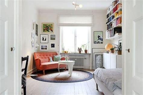 petit canapé pour studio astuce comment meubler un petit studio astuces bricolage
