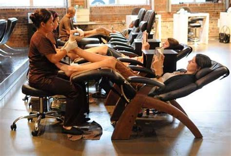 1000 ideas about pedicure chair on nail salon design pedicure station and