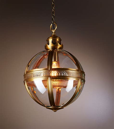 saxon pendant l antique brass lighting