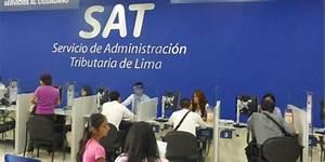 SAT rematará 16 inmuebles de Lima el próximo 25 de enero Economía Gestion