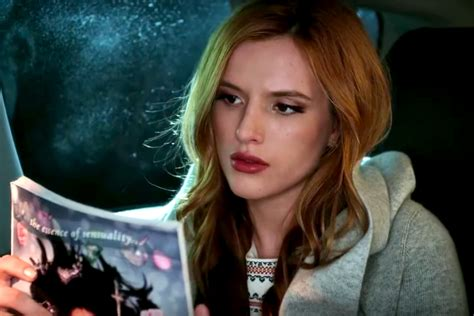 Famous In Love Season 1 Of New Bella Thorne Series