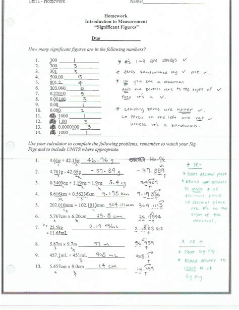 unit 1 ms huang s chemistry website