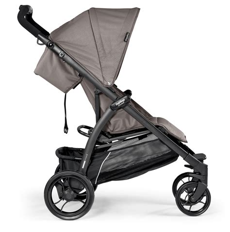 Peg Perego by Peg Perego Buggy Booklet 2017 Mod Beige Buy At Kidsroom