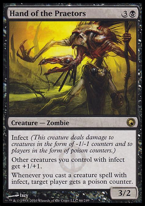 proxies for deck quot infect commander quot deckstats net