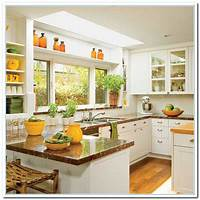 simple kitchen designs Working on Simple Kitchen Ideas for Simple Design | Home and Cabinet Reviews