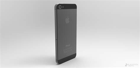 iphone 5 resolution high resolution iphone 5 renderings based on