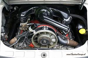 Porsche Engines  Basics In The Differences