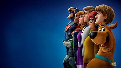Scoob 4k Animation Wallpapers 1080 1600