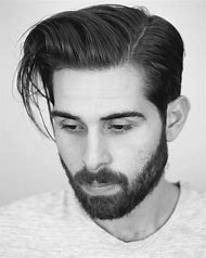 Hairstyles Growing Out Your Hair for Men
