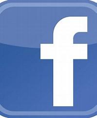 Résultat d'image pour Logo Facebook