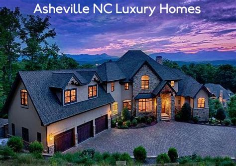 Asheville & Wnc Luxury Homes For Sale  Every Mls Listing