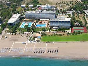 Blue Sea Beach Resort Hotel - Rhodes, 4*, Greece