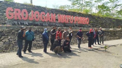 normal wisata grojogan watu purbo  sleman siap