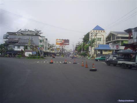 kota curup kabupaten rejang lebong bumi nusantara