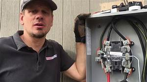 Upgrading Your Underground Electrical Service On Your Home