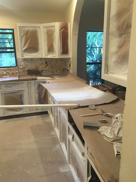 Kitchen Makeover 2000 by A 90 S Kitchen Makeover
