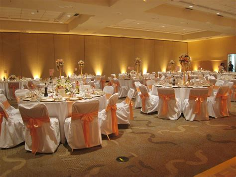 Chair And Table Covers Rental, Entire San Francisco, Bay Area