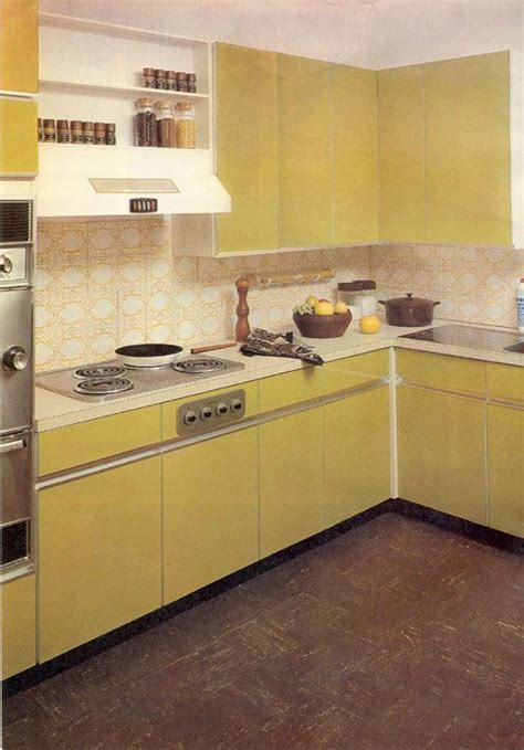 richmond kitchen cabinets 31 best images about 70 s child on vintage 1966