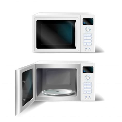 Microwave Vectors, Photos and PSD files   Free Download