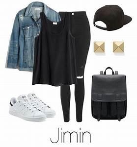 BTS Airport Fashion Girl Version ~ Results! | K-Pop Amino