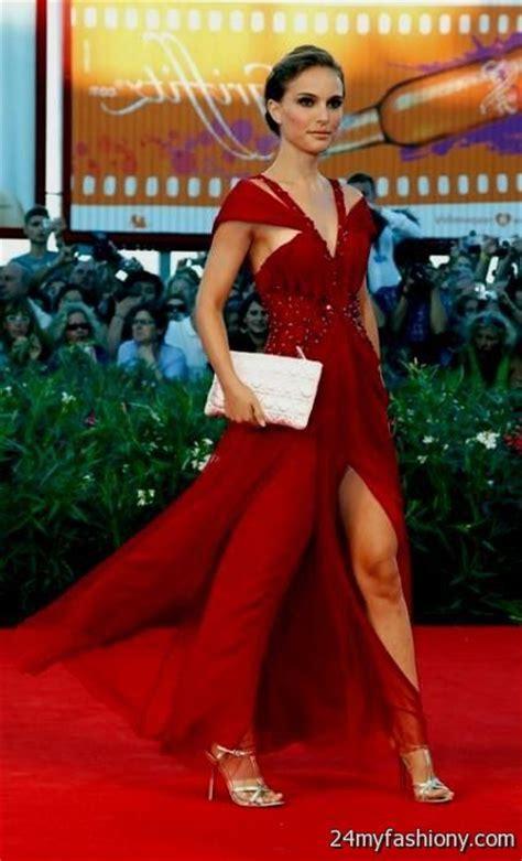 Natalie Portman Dresses 20172018 » B2b Fashion
