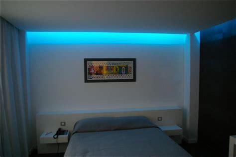 chambre led eclairage chambre led