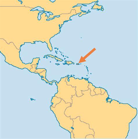 puerto rico operation world puerto rico british