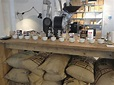 NYC coffee cupping   From right to left: - Cafe Grumpy ...