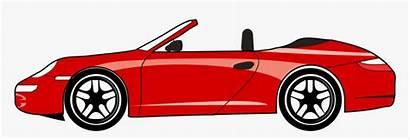 Clipart Sports Transparent Vector Cars Clip Kindpng