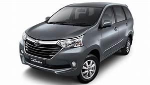 Toyota Avanza All New 1 3 G At - Harga