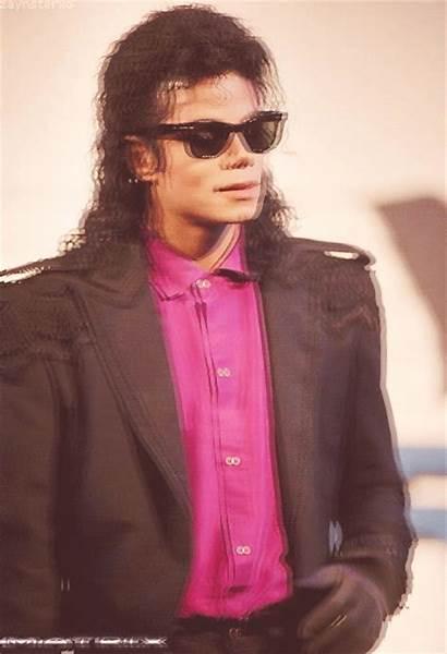 Jackson Michael Bad Era Gear 1989 Mj