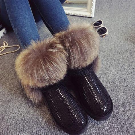 real fur snow boots national sheriffs association