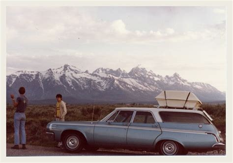 Nicks Garage by 1964 Dodge 440 Wagon Nicks Garage Upcomingcarshq