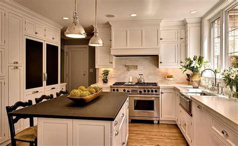 Non Granite Countertops by Black Granite Countertops With Oak Cabinets Black
