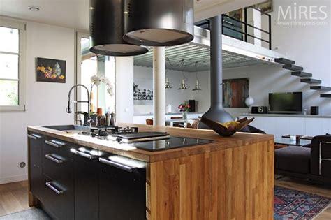 cuisine deco design cuisine americaine moderne chaios com