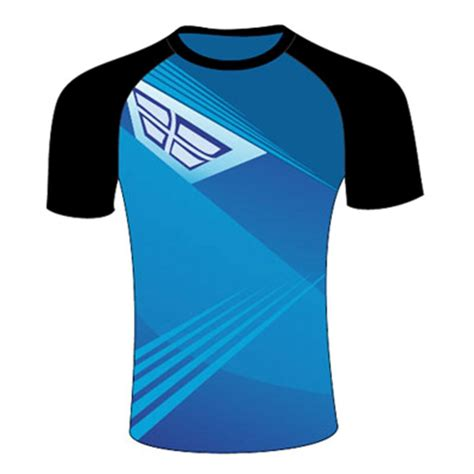 thrax sublimation custom   neck cricket  shirt