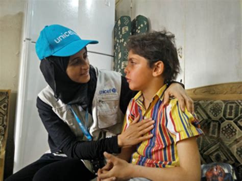siege unicef signs of recovery amid the siege in madaya the hong kong