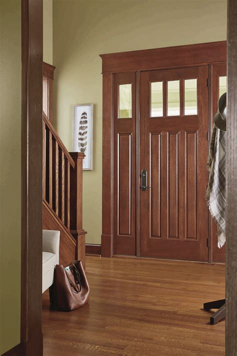 complete  home    pella entry door favorite