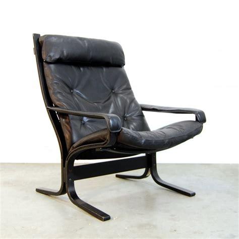 siesta arm chair by ingmar relling for westnofa 1980s