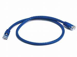 Cat5e Ethernet Patch Cable Rj45 Stranded 350mhz Utp Copper