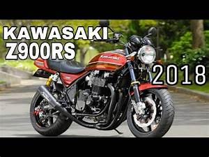 Kawasaki Z900rs 2018 : 2018 upcoming kawasaki z900rs india youtube ~ Medecine-chirurgie-esthetiques.com Avis de Voitures
