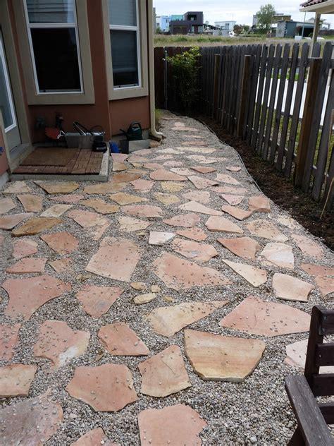 patio ish  cubic yards  decomposed granite  lbs