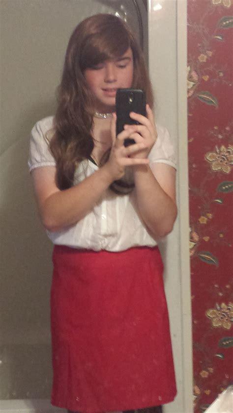 reddit blouse crossdressing oasis fashion
