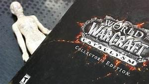 World Of Warcraft: Cataclysm Unboxed In The Snow   Kotaku ...