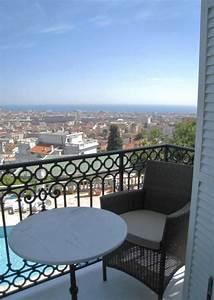 chambres d'hôtes nice Azzurra et Bella Vista